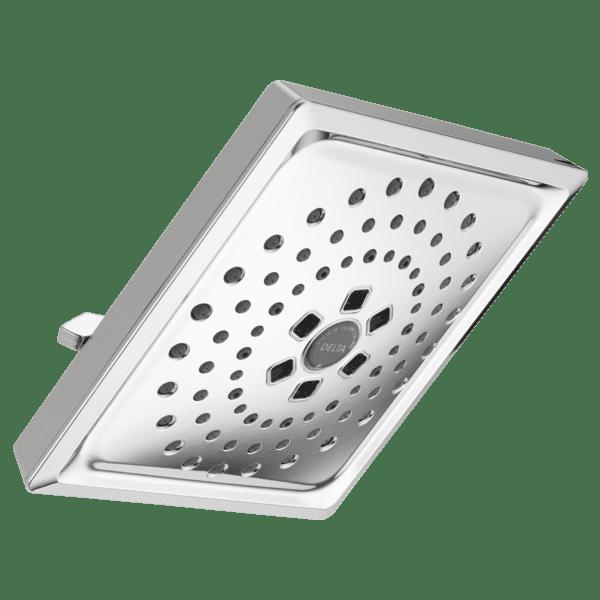 Delta: H2Okinetic 3-Setting Raincan Shower Head