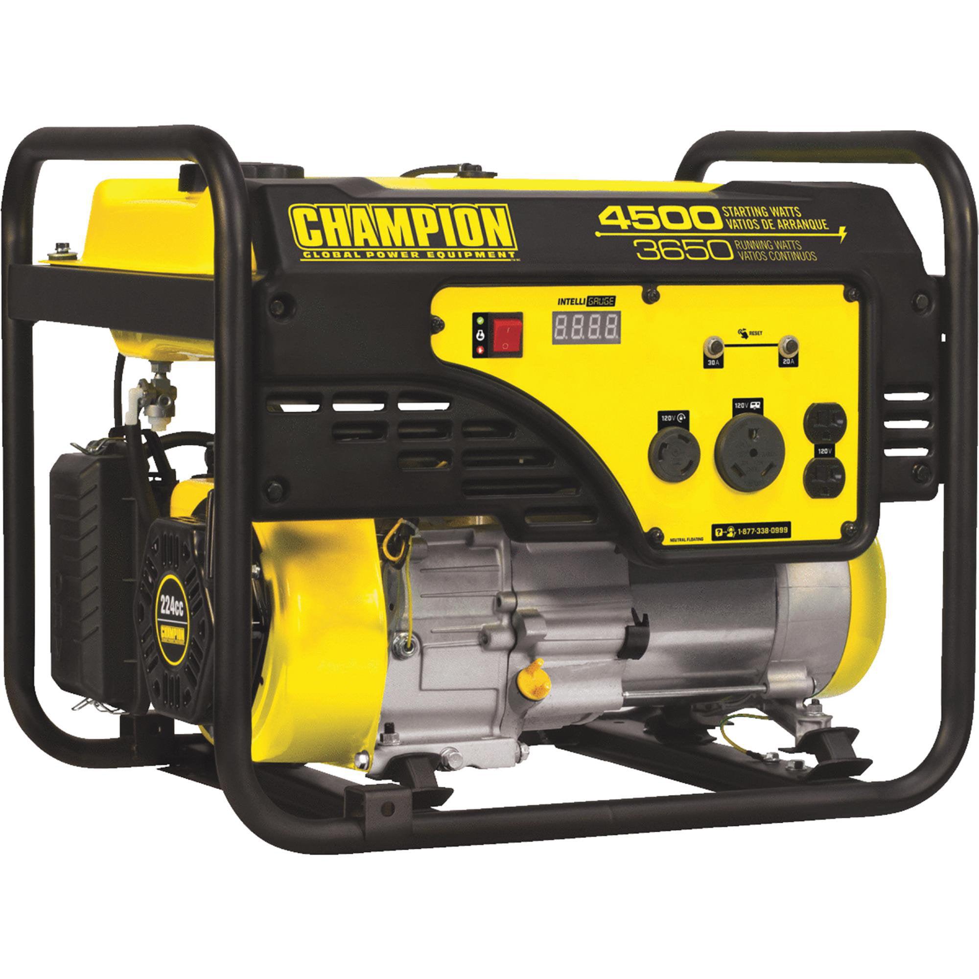 Champion 3650w Portable Generator Onan Remote Start Wiring Diagram As Well Wheel Horse