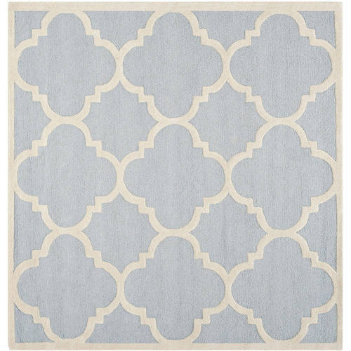 Safavieh Cambridge Justine Geometric Quatrefoil Area Rug or Runner