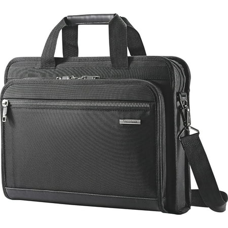 Samsonite, SML732281041, Professional Grade Laptop Case, 1, Black