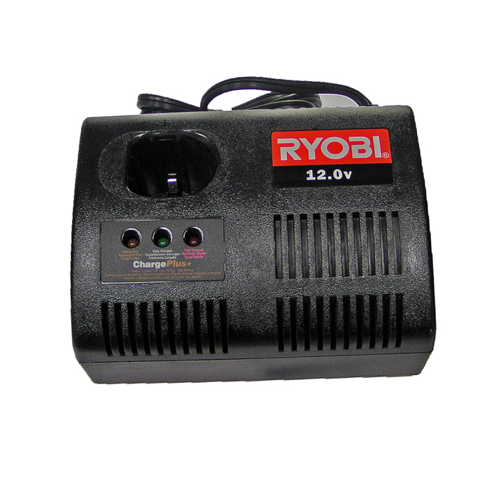 Ryobi Genuine OEM Replacement Battery Charger # 140120005