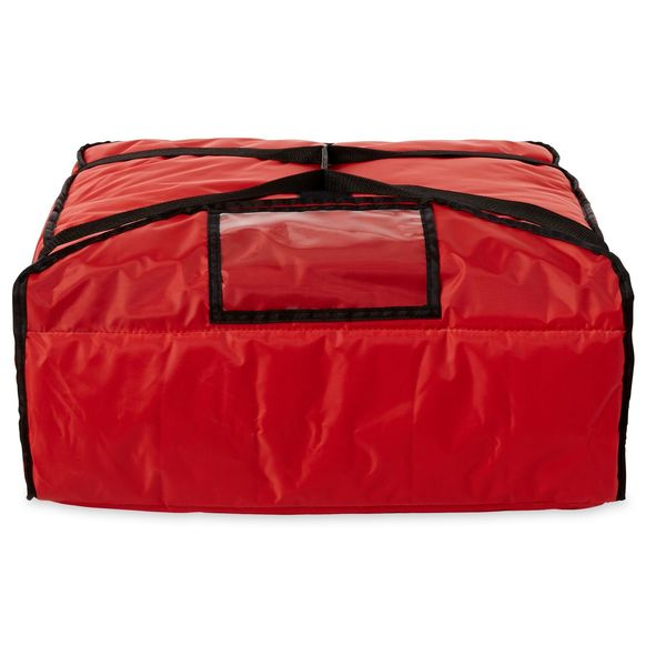 Rubbermaid C-Lge Pizza Delivery Bagred