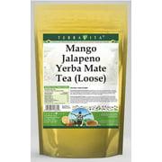Mango Jalapeno Yerba Mate Tea (Loose) (4 oz, ZIN: 570884) - 2-Pack