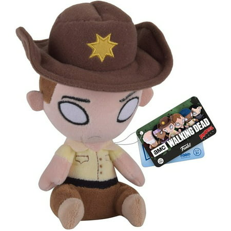 FUNKO MOPEEZ: THE WALKING DEAD - RICK GRIMES - Rick Grimes Halloween