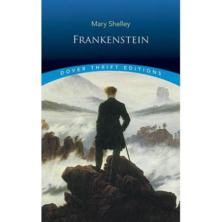 Frankenstein Bust (Frankenstein (Paperback) )