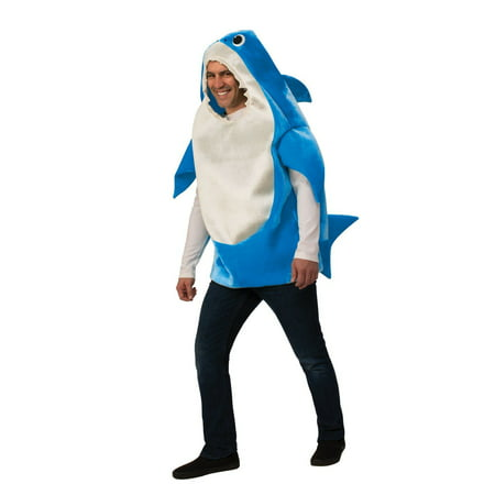 Baby Shark - Daddy Shark Adult Costume