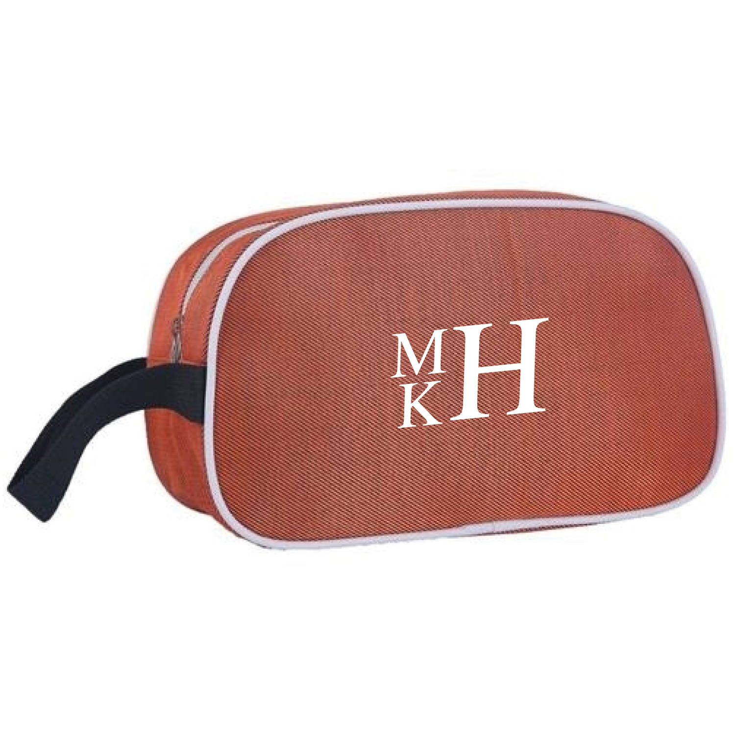 Personalized Monogram Dopp Kit