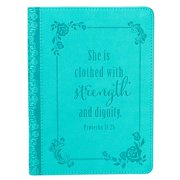 Journal Lux-Leather Strength & Dignity Prov 31 : 25