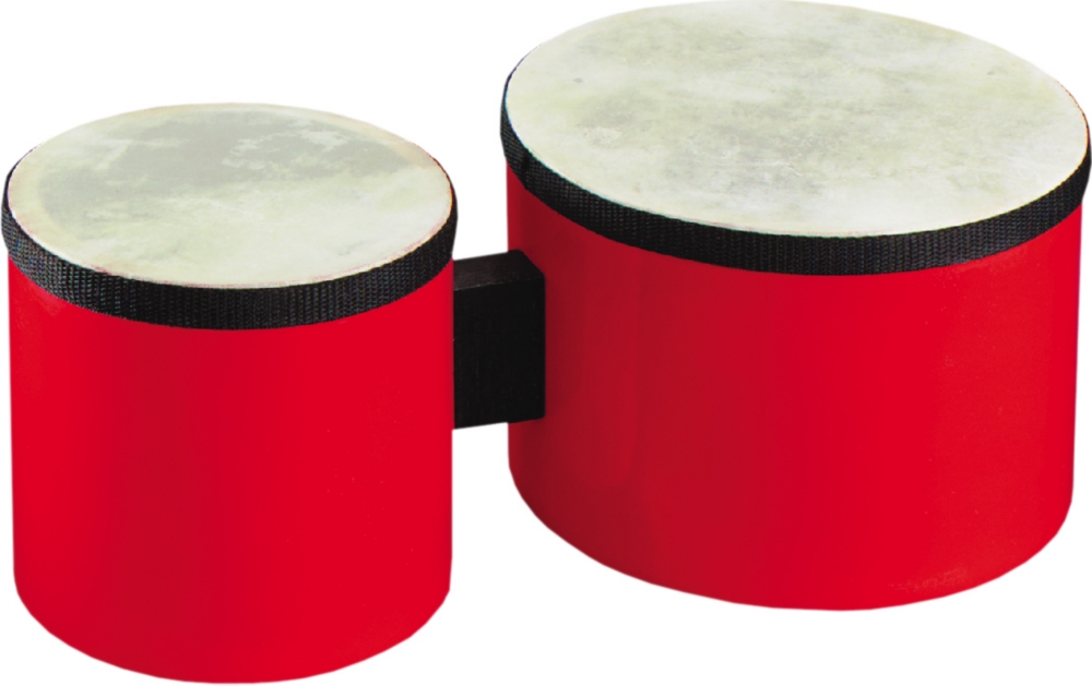Bongos by First Note