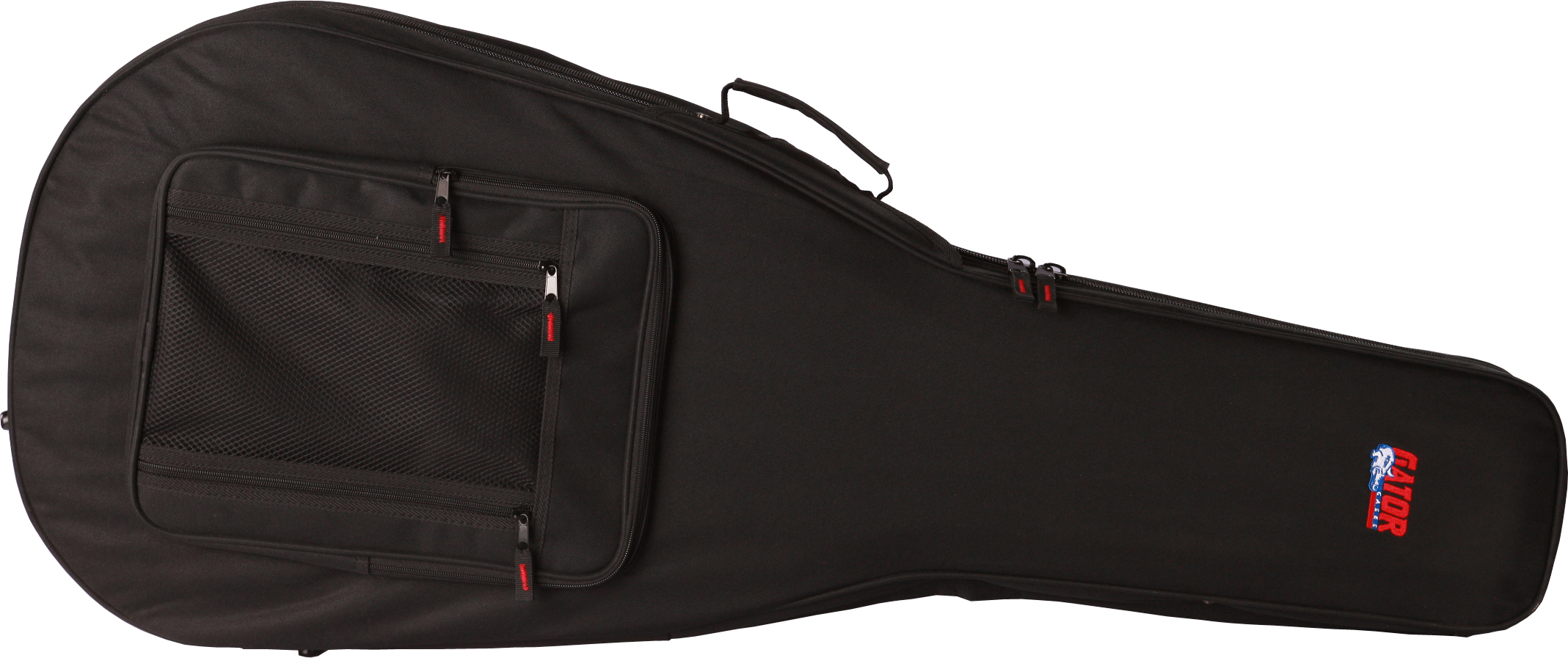 Gator GL-Dread-12 Lightweight Dreadnought Guitar Case by Gator