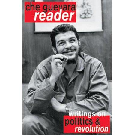 Che Guevara Reader: Writings on Politics & Revolution