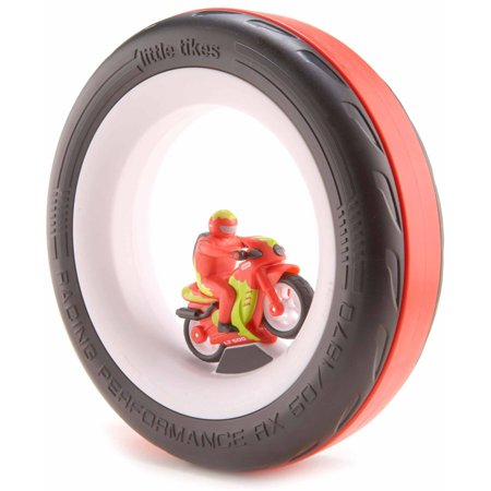 Little Tikes Tire Racers, Motorcycle