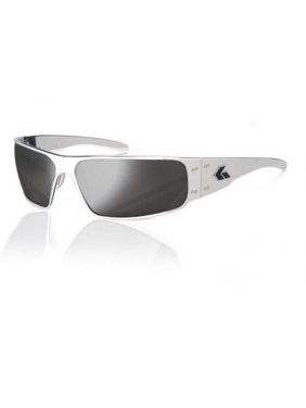 01bb821ffd42 Product Image Gatorz Magnum CHROME Aluminum Scratch Resistant Chrome Lens  Sunglasses