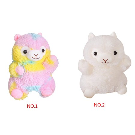 Boyijia Cartoon Animal Plush Glove Toys Biological Children Baby Doll Kids Educational Hand Puppets Toy - image 8 of 8