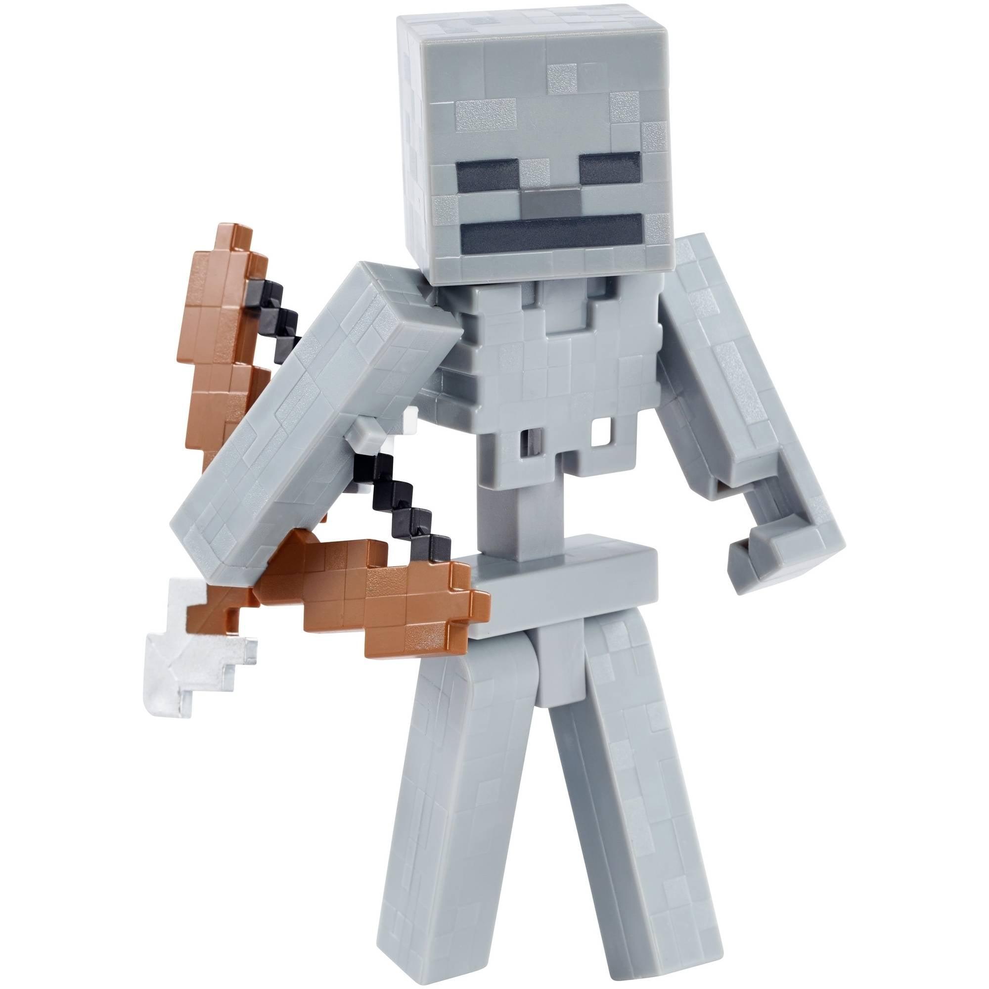 Minecraft Crafting List
