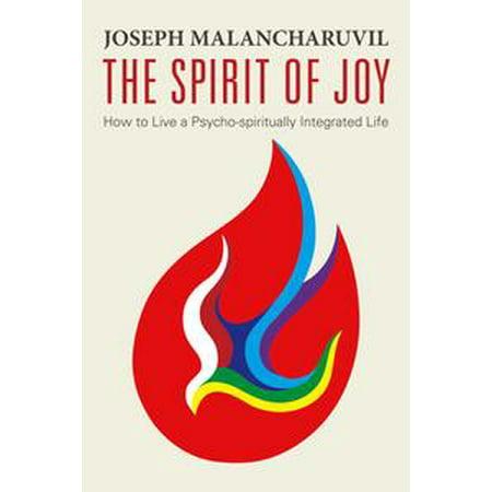 The Spirit of Joy - eBook - Spirit Of Halloween Jobs