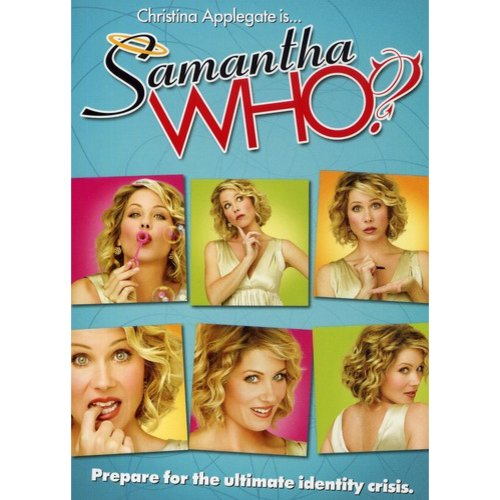 Samantha Who?: The Complete First Season (Widescreen)