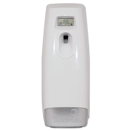 Plus Metered Aerosol Fragrance Dispenser (Plus Metered Aerosol Fragrance Dispenser, 3 2/5