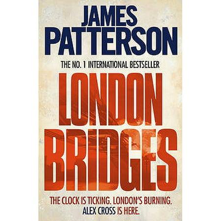 London Bridges - Halloween 2017 London Bridge
