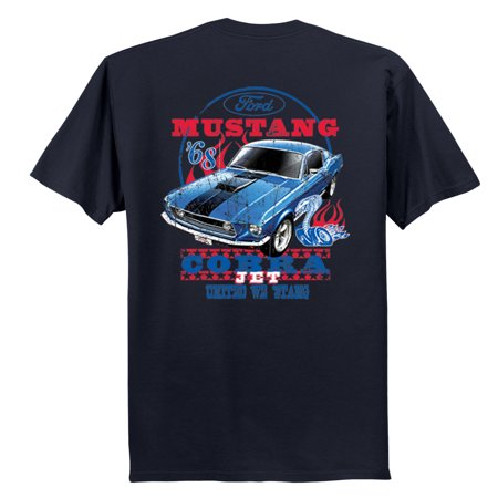 Ford Mustang T-shirt Cobra Jet