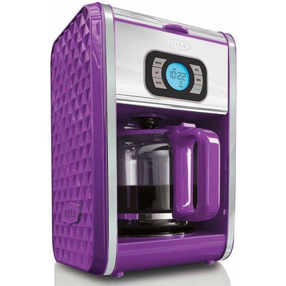Bella Coffee Maker Warranty