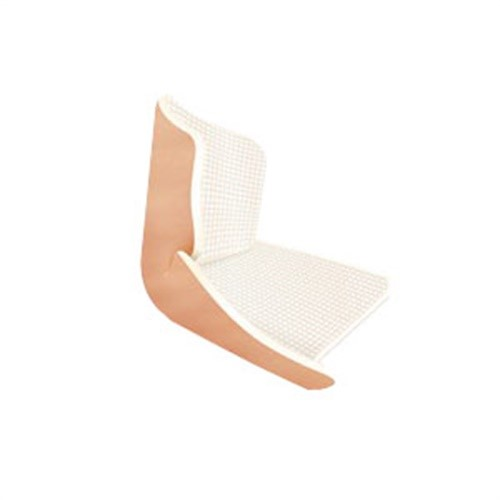 Hollister Restore Foam Heel Dressing with Silicone, Non-B...