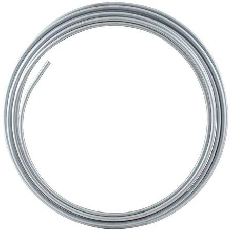Allstar Performance 1/4 in Diameter Brake Hard Line 25 ft Coil Steel P/N  48326