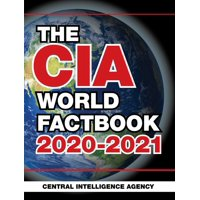 CIA World Factbook: The CIA World Factbook (Paperback)