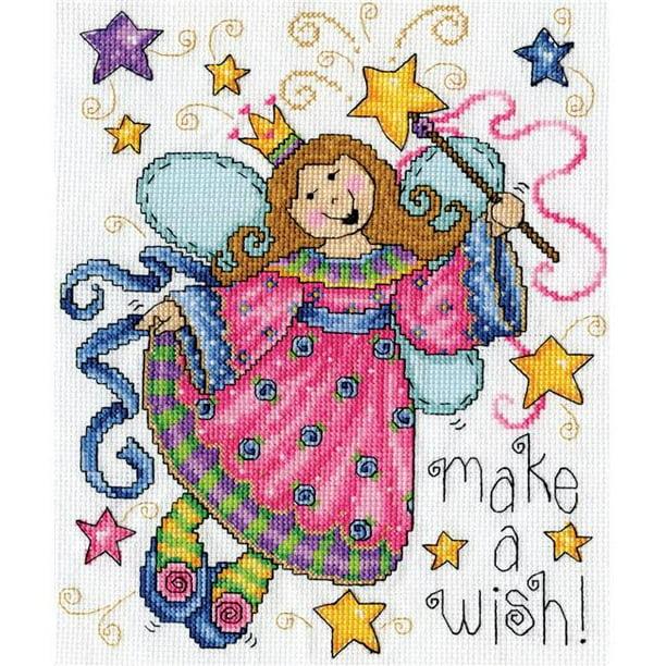 Make a Wish 8 x 10