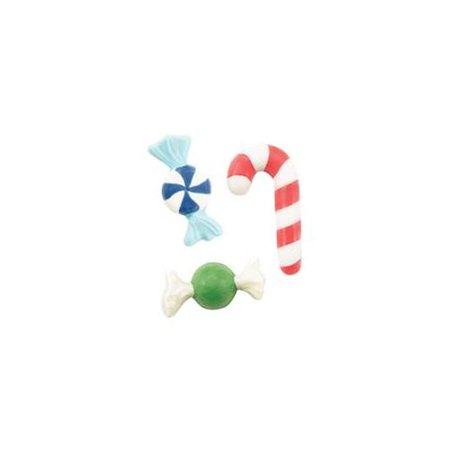 Holiday Candy Mini Mold for $<!---->