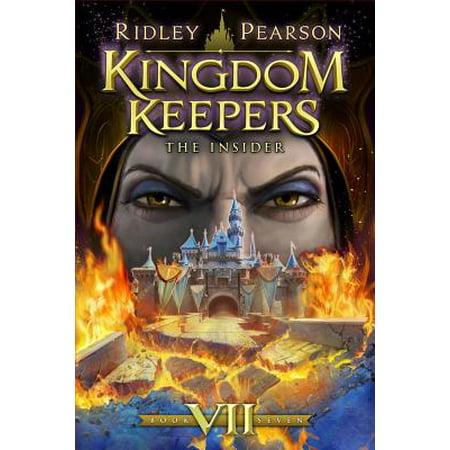 Kingdom Keepers VII : The