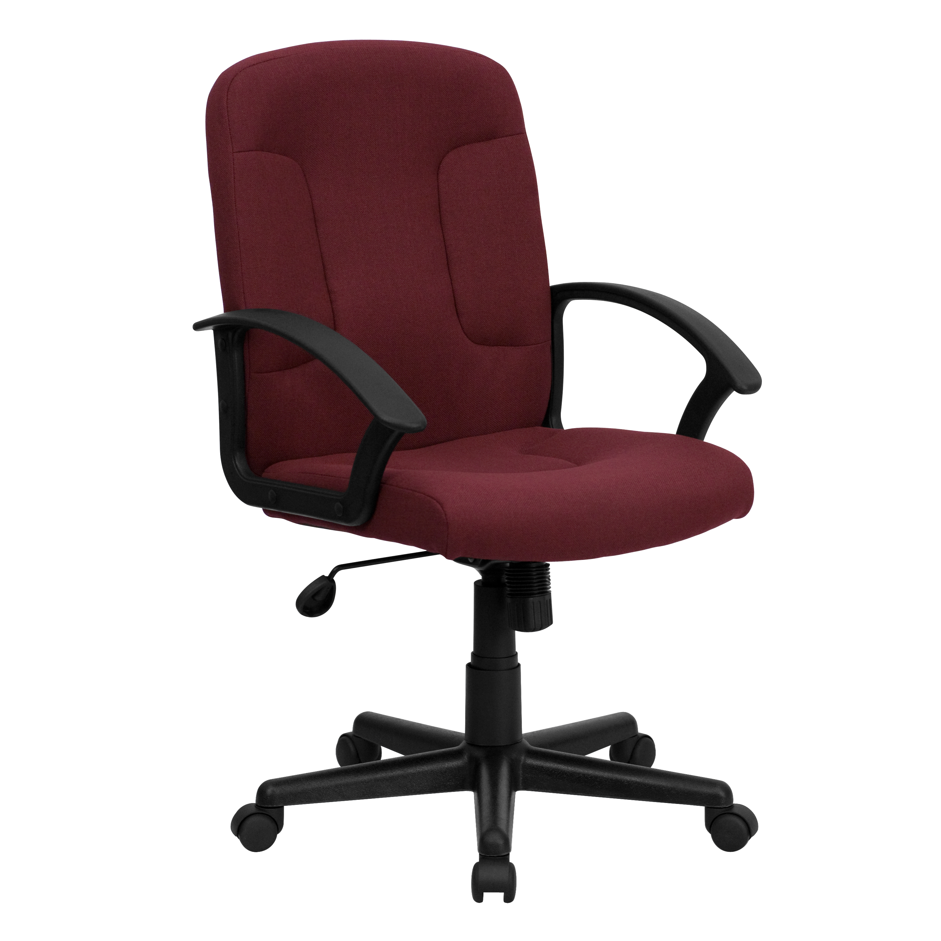 Flash Furniture Mid Back Task Office And Computer Chair