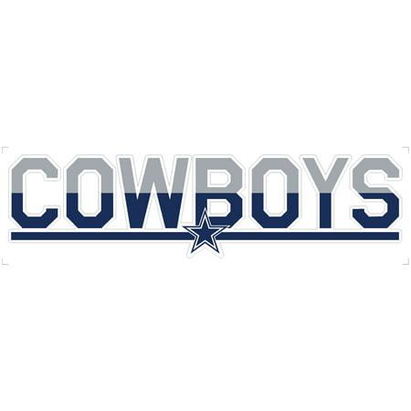 Dallas Cowboys 3