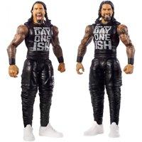 WWE Battle Pack Jimmy Uso & Jey Uso Action Figure Set