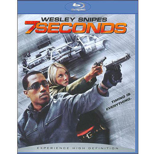7 Seconds (Blu-ray) (Widescreen)