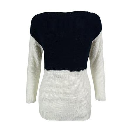 Ralph Lauren Women's 3/4 Sleeves - Ralph Lauren 3/4 Sleeve Sweater