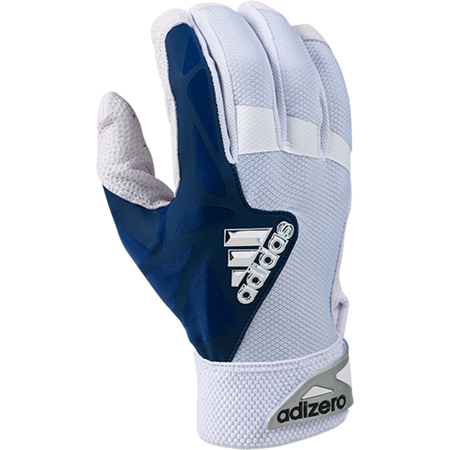 (Adidas Adult EQT Adizero Batting Gloves)