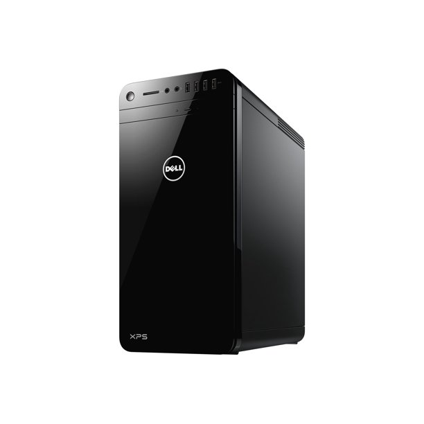 Dell XPS 8910 - Tower - 1 x Core i7 6700K / 4 GHz - RAM 24 GB - SSD 256 GB, HDD 2 TB - Blu-ray Writer - GF GTX 960 - GigE - WLAN: 802.11a/b/g/n/ac, Bluetooth 4.2 - Win 10 Pro 64-bit - monitor: none - keyboard: English