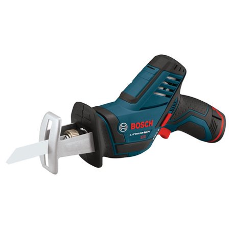 Bosch PS60-102 12V Max Cordless Lithium-Ion Pocket Reciprocating Saw