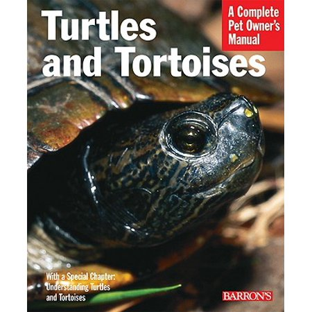 Turtles And Tortoises (Turtles and Tortoises)