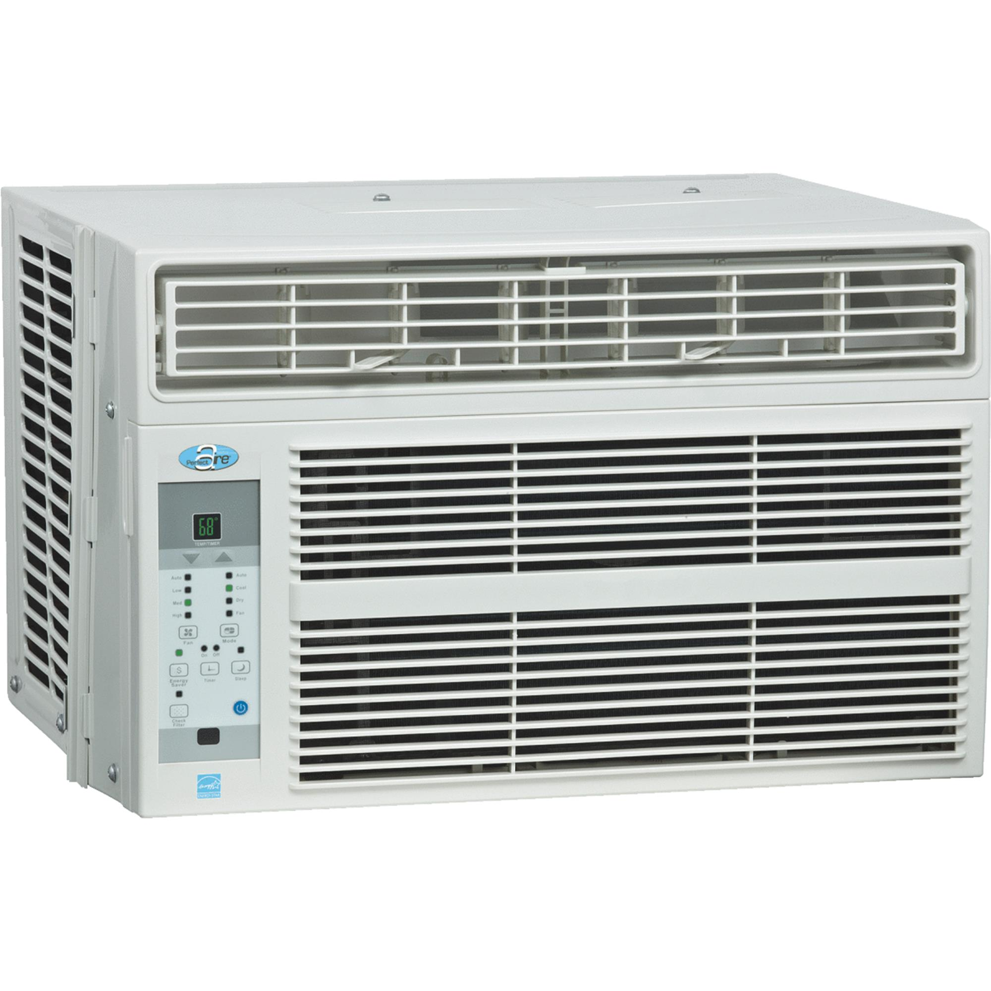 Perfect Aire 8000 BTU Window Air Conditioner