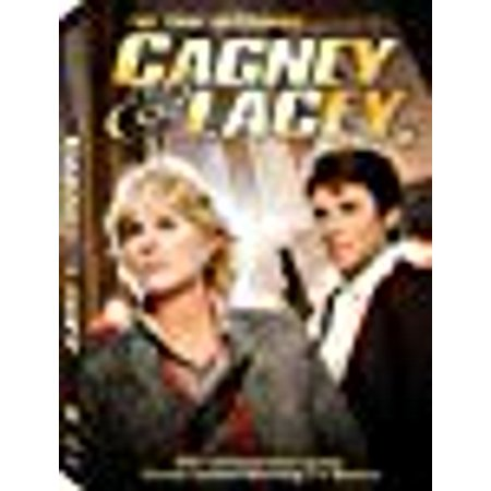 Cagney And Lacey: The True Beginning (Full Frame)