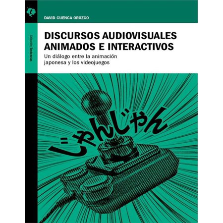 Discursos audiovisuales animados e interactivos - eBook - Halloween Bruja Animado