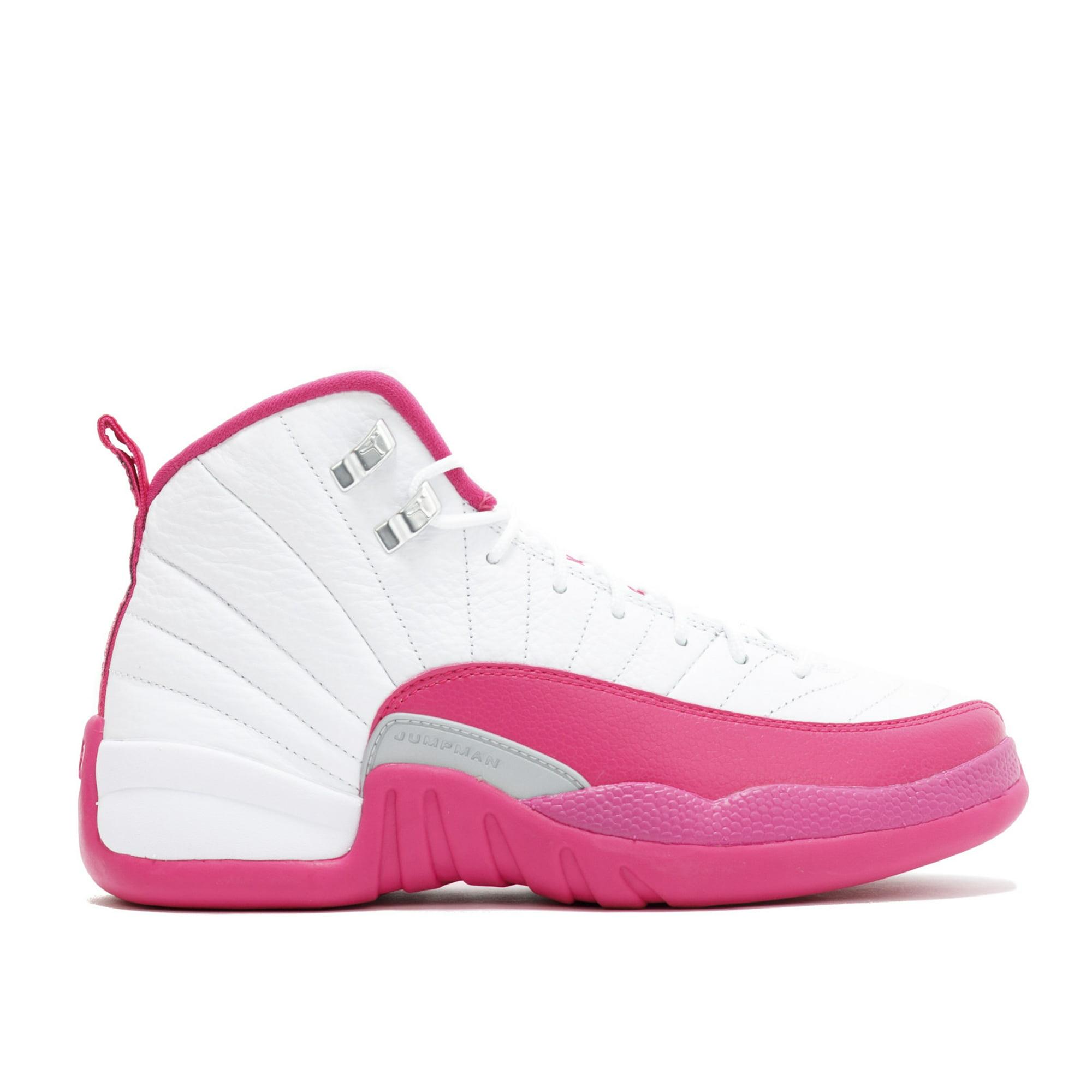 8750c94998f351 Air Jordan - Unisex - Air Jordan 12 Retro Gg (Gs)  Valentine s Day  - 510815-109  - Size 6.5