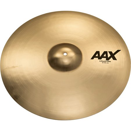 Sabian AAX X-Plosion Ride Cymbal 21 in.