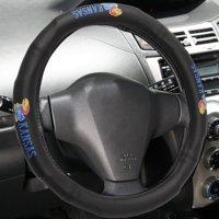 Kansas Jayhawks Steering Wheel Cover - No Size