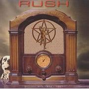 Rush - The Spirit Of Radio: Greatest Hits 1974-1987 - CD