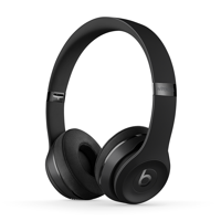 Deals on Beats by Dr. Dre Bluetooth Noise-Canceling Over-Ear Headphones