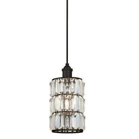 6 Mini Pendant - Westinghouse 6338400 SOPHIE 1-Light 6