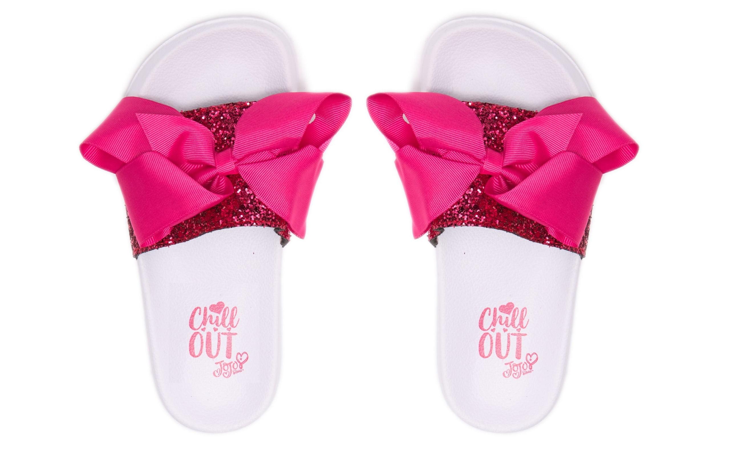 disney frozen mule slippers size 3//4 older girls